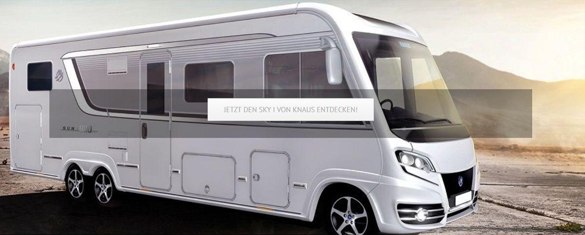 SunMobilCars Reisemobile für 82467 Garmisch-Partenkirchen